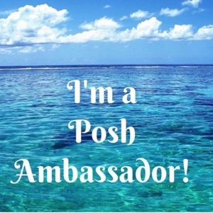 💃I'm a Posh Ambassador! Shop With Confidence!💃